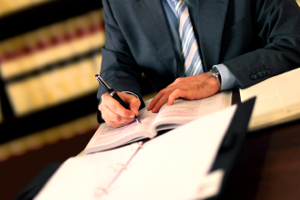 Die Staatsanwaltschaft unterliegt dem Legalitätsprinzip.