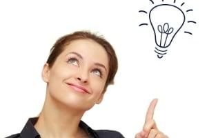Nach Stärken und Schwächen wird im Vorstellungsgespräch gern gefragt - seien Sie also vorbereitet!