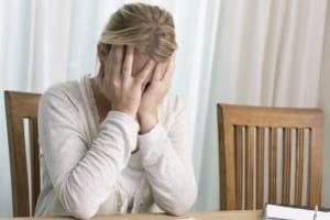 Stalking ist eine enorme psychische und körperliche Belastung für das Opfer.