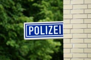 Stealthing anzeigen: Opfer sollten sich an die Polizei wenden.