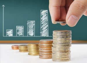 Ein Steuerklassenwechsel beeinflusst die Höhe des Nettogehalts.