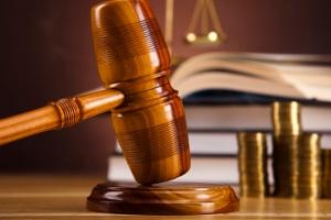 Das Strafbefehlsverfahren entlastet die Gerichte.