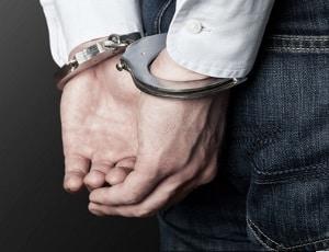Das Strafmaß der Erpressung sieht eine Geldstrafe oder eine Freiheitsstrafe bis zu fünf Jahren vor.