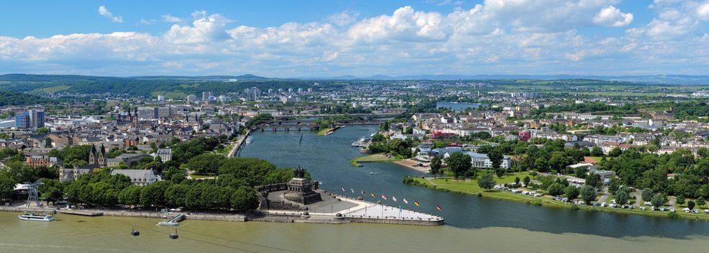 Strafrecht Koblenz: Hier finden Sie den passenden Anwalt.