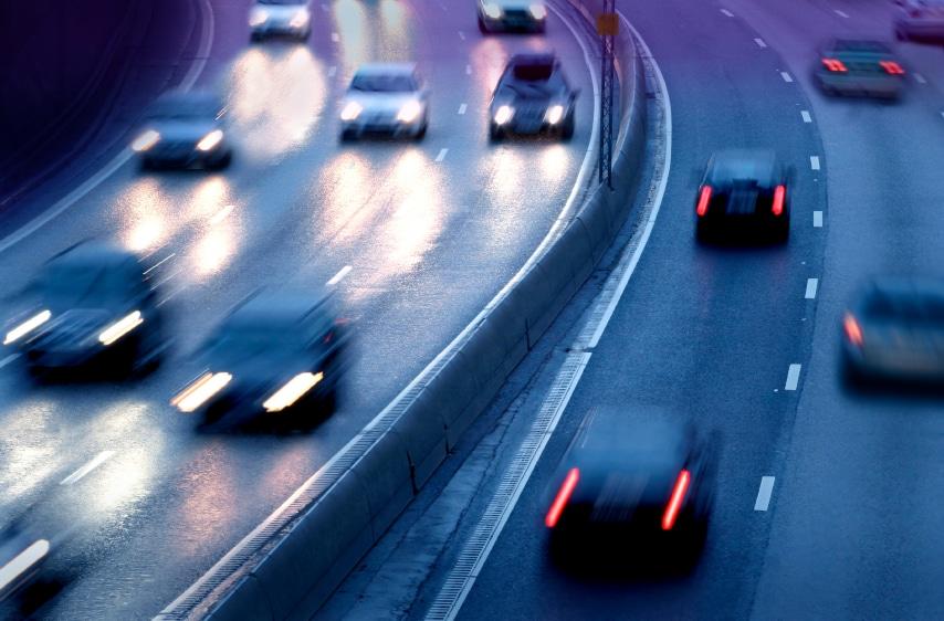 Auf der Straße gilt die StVO - Wer sich nicht daran hält, muss mit Strafen aus dem Bußgeldkatalog rechnen.