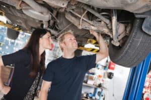 Die StVZO regelt alles rund um die Zulassung von Fahrzeugen