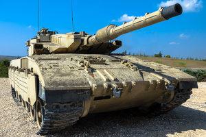 """Der Status """"subsidiärer Schutz"""" greift, wenn im Heimatland des Betroffenen bewaffnete Konflikte stattfinden."""