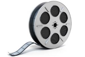 Sie wollen aus einer Tauschbörse Filme beziehen? Der Download eines Clients ist dafür nötig.