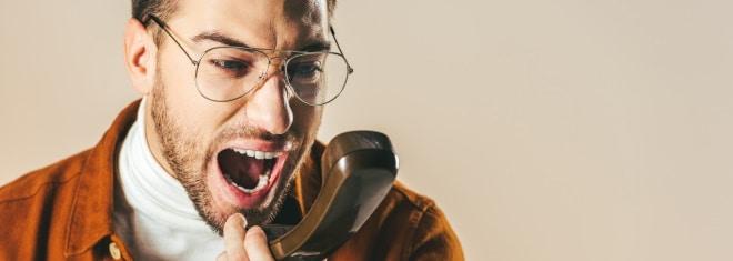 Was genau unter Telefonterror zu verstehen ist, beleuchtet dieser Ratgeber.