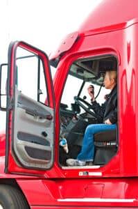 Im Transportrecht spielt die Einhaltung der Lenk- und Ruhezeiten eine wichtige Rolle