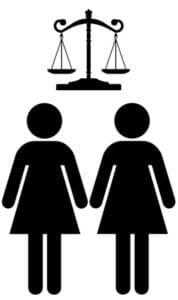 Aufhebung: Die gleichen Rechten und Pflichten wie bei einer Scheidung.
