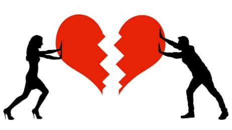 Während der Trennung besteht eine Unterhaltspflicht zwischen den Ehegatten.