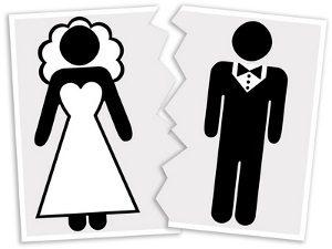 Insbesondere in Trennungssituationen ist Gewalt gegen Frauen oder Männer typisch.