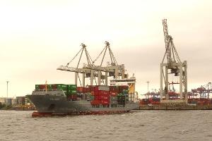 Durch TTIP soll das Volumen des transatlantischen Handels zunehmen.