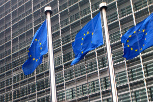 Bei den TTIP-Verhandlungen vertritt die EU-Kommission die europäische Seite.