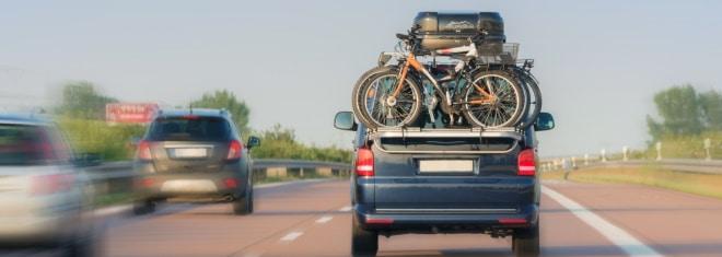 Wann müssen Fahrzeugführer wegen Überladung mit einer Strafe rechnen?