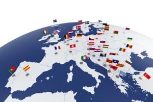 Umsatzsteuer: Auch internationale Regelungen sind zu beachten.