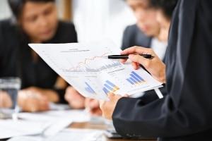 Umsatzsteuer bei einem Kleinunternehmer: Hier gelten besondere Regelungen.