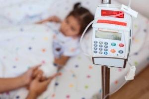 Es gibt auch eine spezielle Unfallversicherung für das Kind.