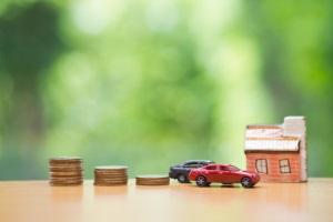 Für Unternehmer bedeutet die Scheidung ohne Ehevertrag den Zugewinnausgleich, wenn unterschiedlich hohe Zugewinne vorliegen.