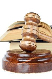 Streit um Urheberrecht und Copyright kann lange Verhandlungen begründen.