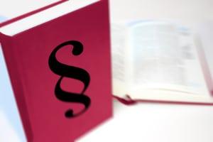 Das UrhG definiert auch die Ausnahmen für das Gesetz zum Urheberrecht.