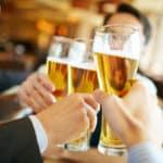 Das Urteil für eine bekömmliche Bierwerbung.