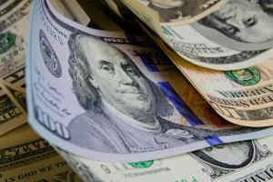 US-Präsidentschaftswahl: Der Wahlkampf kostet viel Geld.