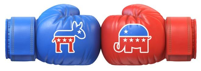 Wie läuft in den USA die Präsidentenwahl ab? Unser Ratgeber verschafft Ihnen einen Überblick.