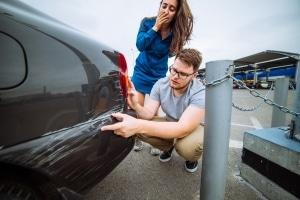 Dem Verbraucherschutz ist am besten gedient, wenn der Mietwagen über eine Vollkasko abgesichert ist.