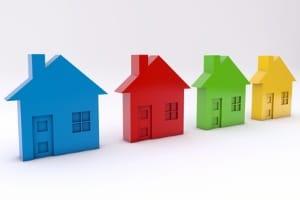 Verbraucherschutz bei Immobilien kann in verschiedenen Bereichen greifen.