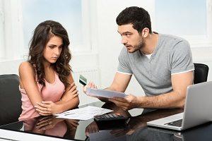 Sicherheit für Schuldner besteht durch den Verbraucherschutz in puncto P-Konto.