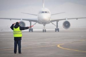 Ebenfalls im Verbraucherschutz eingeschlossen: Reisen mit dem Flugzeug.