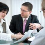 Regelung zum Verbraucherschutz: Die Versicherungsberatung muss protokolliert werden.