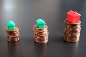 Beim Thema Verbraucherschutz und Wohnen spielt oft auch die Baufinanzierung eine wichtige Rolle.
