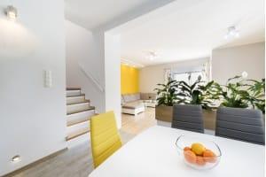 Verbraucherschutz zum Wohnen: Das WEG unterstützt auch Eigentümer.