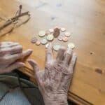 Schützen Sie sich vor Altersarmut. Die Verbraucherzentrale berät zur Altersvorsorge.