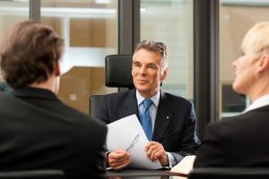Wie läuft das Verfahren zur Mediation ab?