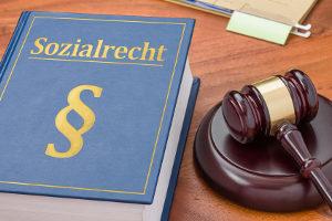 Die Verfassungsrechtler von 1949 haben auch das Sozialstaatsprinzip im Grundgesetz verankert.