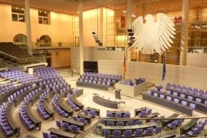 Der Verfassungsschutz unterliegt diversen Kontrollmechanismen, z.B. durch das Parlament.