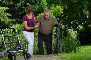 Eine Verhinderungspflege kann durch Verwandte geleistet werden.