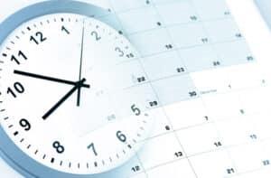 Die Verjährung tritt beim Bußgeldbescheid in der Regel nach drei bis sechs Monaten ein