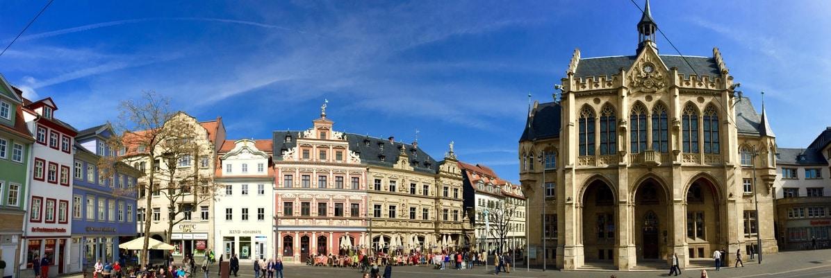 Verkehrsrecht Erfurt: Hier finden Sie den passenden Anwalt