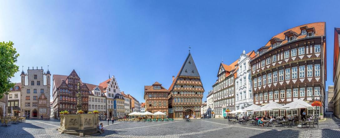 Verkehrsrecht Hildesheim: Hier finden Sie den passenden Anwalt.