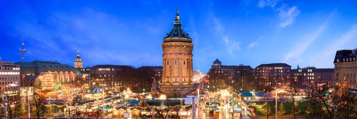 Verkehrsrecht Mannheim: Hier finden Sie den passenden Anwalt