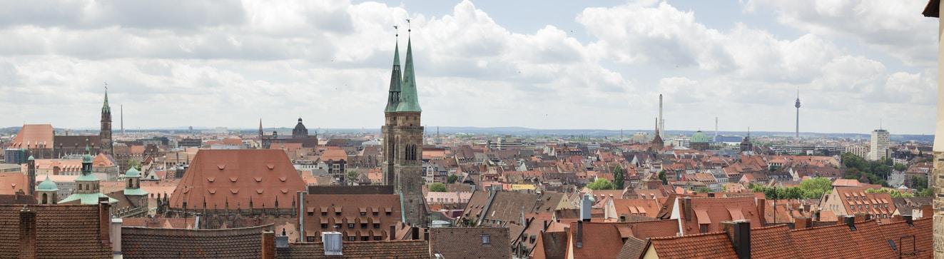Verkehrsrecht Nürnberg: Hier finden Sie den passenden Anwalt