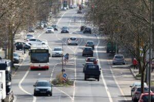 Das Verkehrsrecht sorgt für Sicherheit und einen funktionierenden Verkehrsfluss