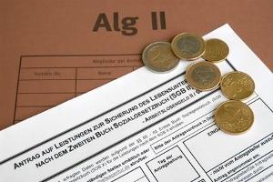 Wird bei der Antragstellung Vermögen verschwiegen, müssen Arbeitslose Leistungen zurückzahlen.