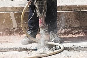 Nur versicherte Tätigkeiten können zum Arbeitsunfall führen.