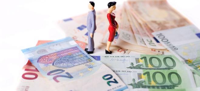 Den Versorgungsausgleich gibt es seit 1977. Er soll faire finanzielle Verhältnisse bei der Scheidung schaffen.